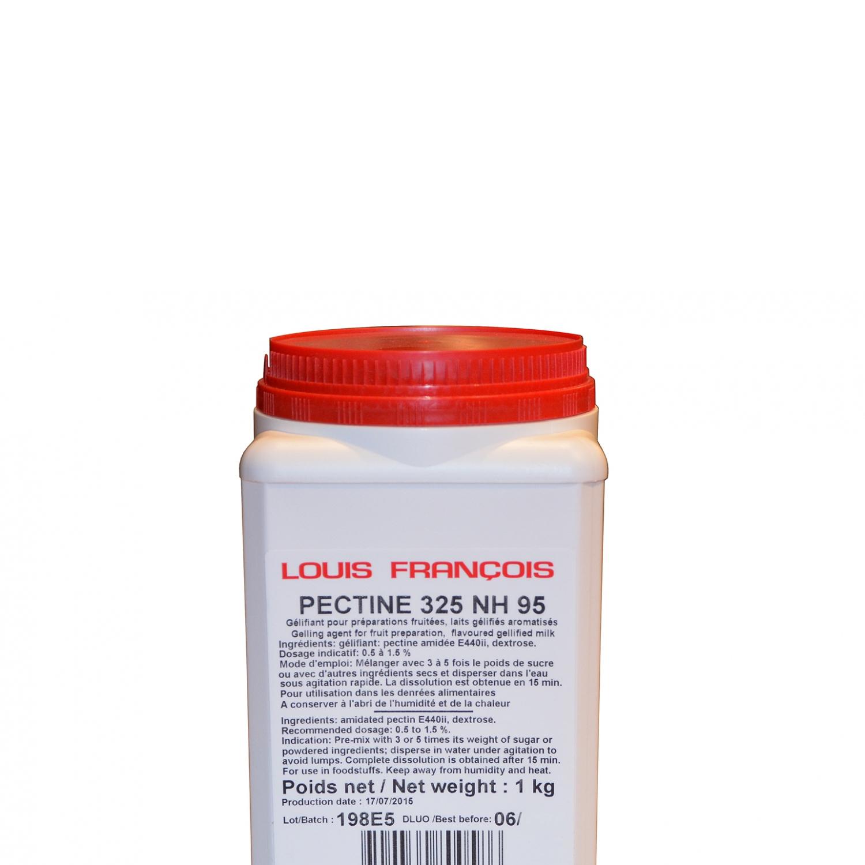 Pectine 325nh95 Food Additive And Setting Agent Le