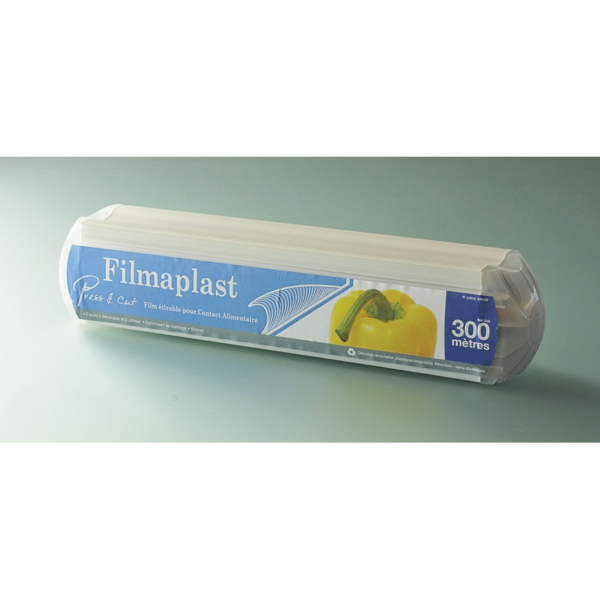 Film Étirable Filmplast Press Cut Le Comptoir de la Patisserie